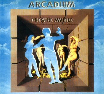 Arcadium - Breathe Awhile (1969) [Reissue] (2000)