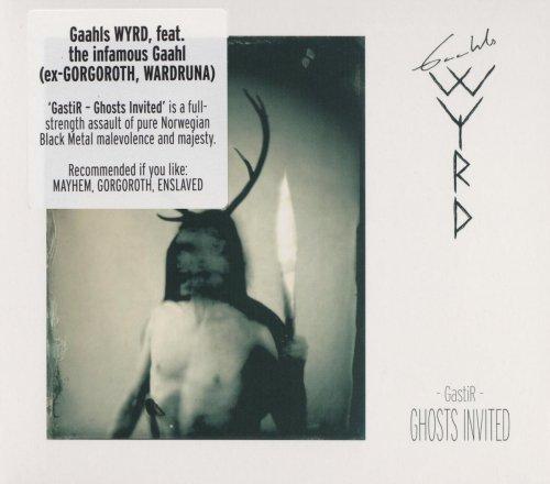 Gaahls WYRD - GastiR: Ghosts Invited (2019)