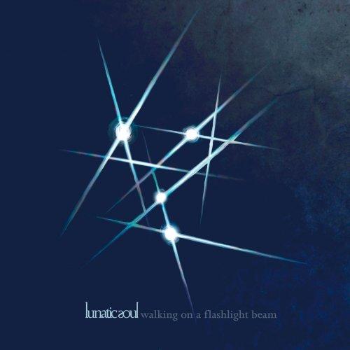 Lunatic Soul - Walking On A Flashlight Beam (2014)