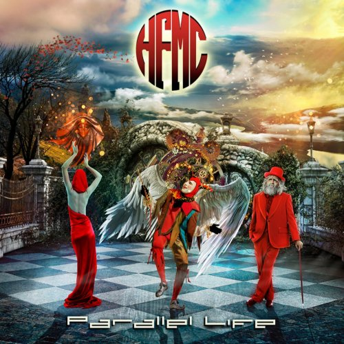 Hasse Froberg & Musical Companion [HFMC] - Parallel Life (2019)