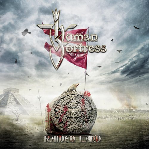Human Fortress - Raided Land (2013)