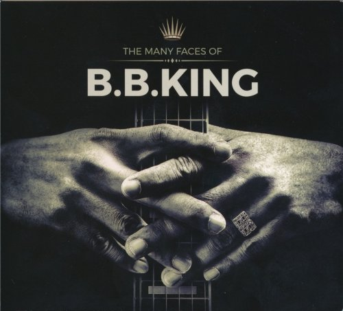 VA - The Many Faces Of B.B.King - A Journey Through The Inner World Of B.B.King (3CD 2018)