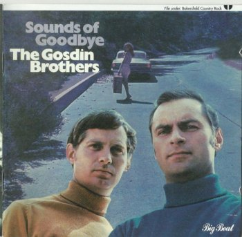 The Gosdin Brothers - Sounds Of Goodbye (1968) (2003)