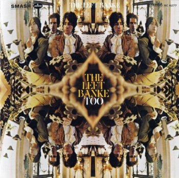 The Left Banke - The Left Banke Too (1968-69) [Remastered] (2011)