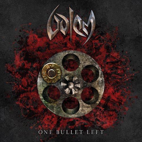 Golem (Ita) - One Bullet Left (2011)