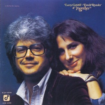 Larry Coryell & Emily Remler - Together (1985) (1990)