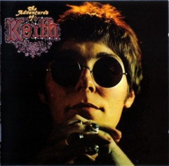 Keith - The Adventures of Keith (1969) Remastered (2008)
