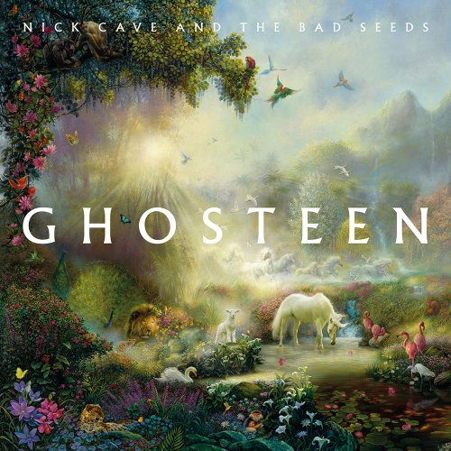 Nick Cave and The Bad Seeds - Ghosteen (2019)