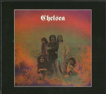 Chelsea - Chelsea (1970) (2011)