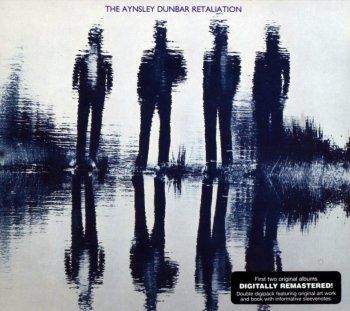 The Aynsley Dunbar Retaliation - The Aynsley Dunbar Retaliation / Doctor Dunbar's Prescription (1968-69) [Remastered] (2006)