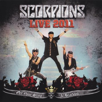 Scorpions - Live 2011: Get Your Sting & Blackout (2011)