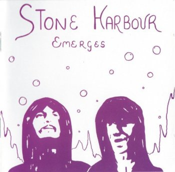 Stone Harbour - Emerges (1974) (2008)