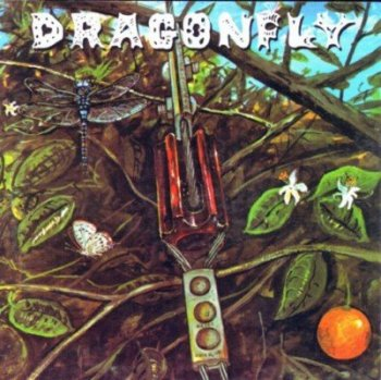 Dragonfly - Dragonfly (1968) Reissue (2004)