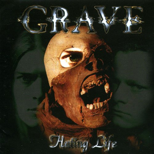 Grave - Hating Life (1996)
