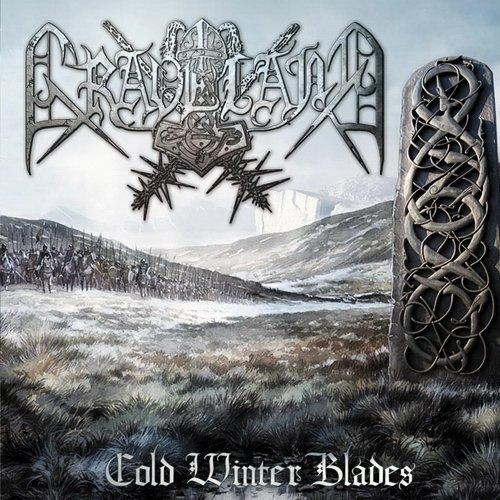 Graveland - Cold Winter Blades (EP) 2010