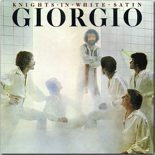 GIORGIO MORODER «Discography on vinyl» (8 x LP ...