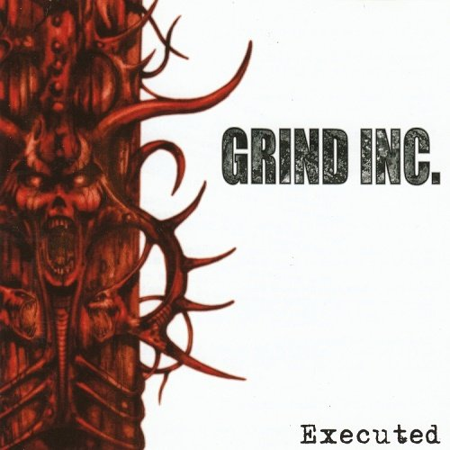 Grind Inc. - Executed (2005)