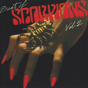 Scorpions - Best Of Scorpions - Vol. 2 (1990)