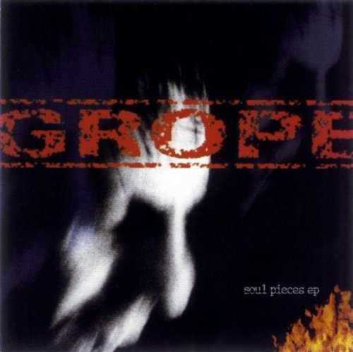 Grope - Soul Pieces (EP) 1995