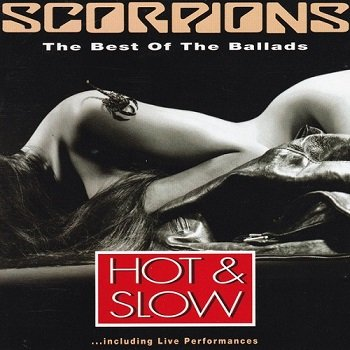 Scorpions - Hot & Slow: The Best of the Ballads (1991)