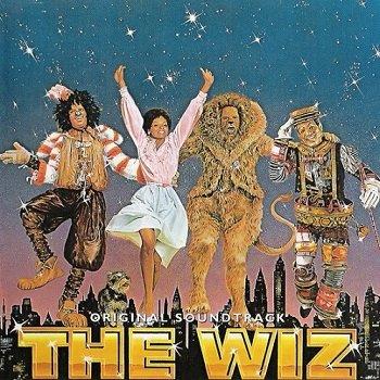 VA - The Wiz / Волшебник OST [Remastered 1997] (1978)