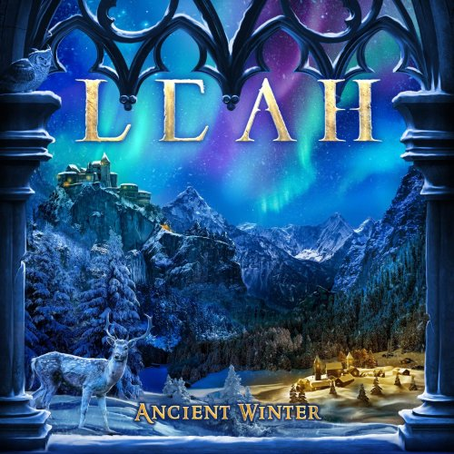 Leah - Ancient Winter (2019)