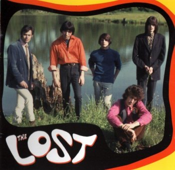 The Lost - Lost Tapes (1965-66) (1999)