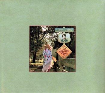 Steve Young - Seven Bridges Road (1970-81) (2005)