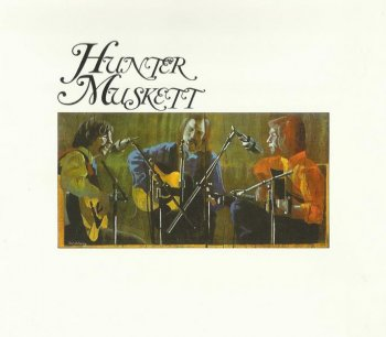 Hunter Muskett - Everytime You Move (1970) (Reissue, 2007)