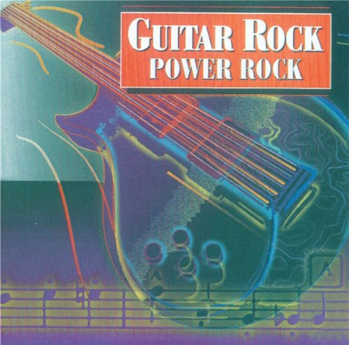 VA - Guitar Rock: Power Rock (1999)