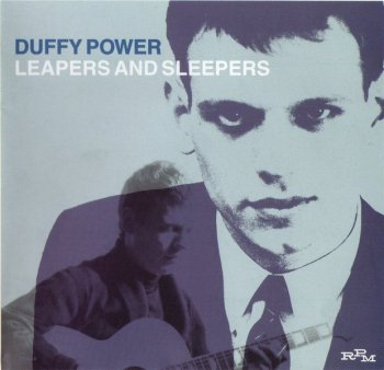 Duffy Power - Leapers And Sleepers (1962-1967) (Compilation, 2002)