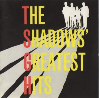 The Shadows - The Shadows' Greatest Hits (1963)