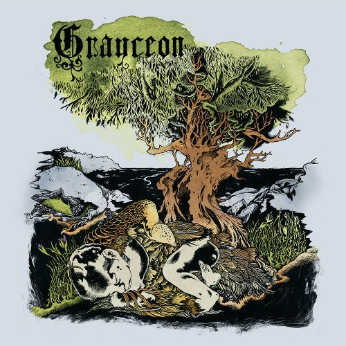 Grayceon - Pearl and the End of Days (EP, WEB-release) 2013