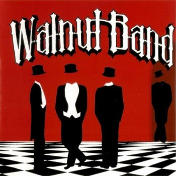 Walnut Band - Go Nuts (1976) Remastered (2012)