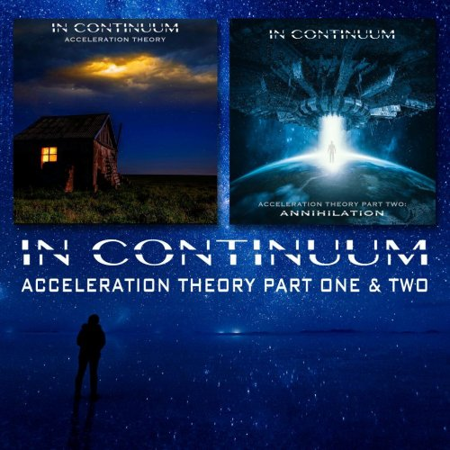 In Continuum - Acceleration Theory [2CD] (2019)