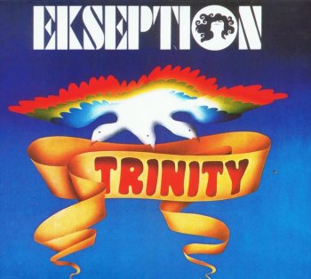 Ekseption - Trinity / Ekseption 3 (1970/73) (Digipak, 2007)