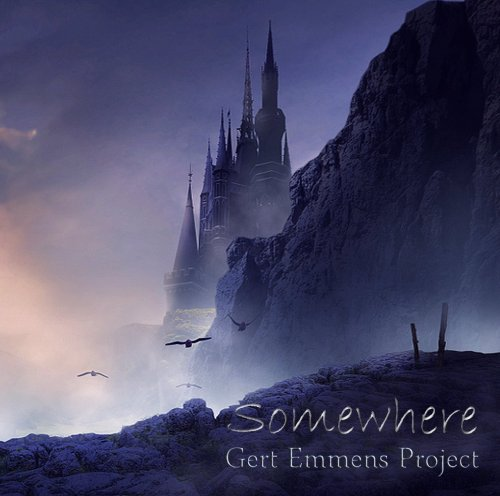 Gert Emmens Project - Somewhere (2019)