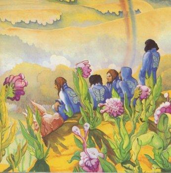 Harmonium - Les Cinq Saisons (1975)