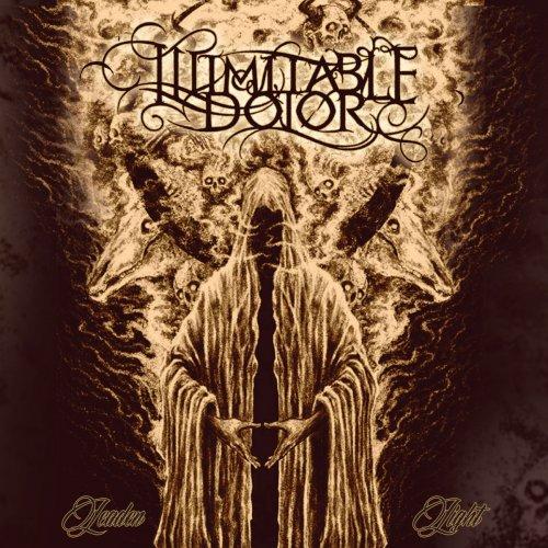 Illimitable Dolor - Leaden Light (2019)