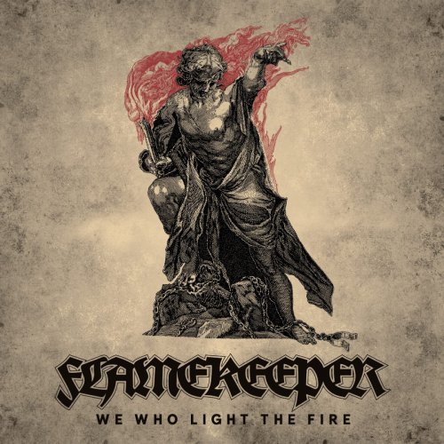 FlameKeeper - We Who Light The Fire [EP] (2019)