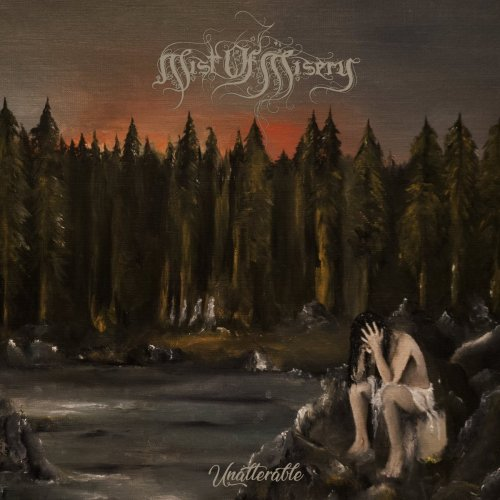 Mist Of Misery - Unalterable [2CD] (2019)
