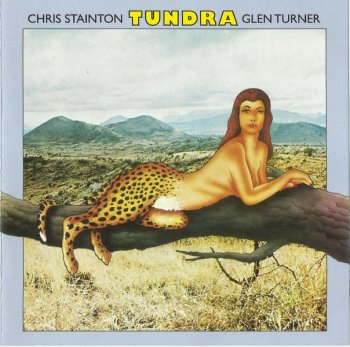 Chris Stainton, Glen Turner - Tundra (1976) (Remastered, 2014)