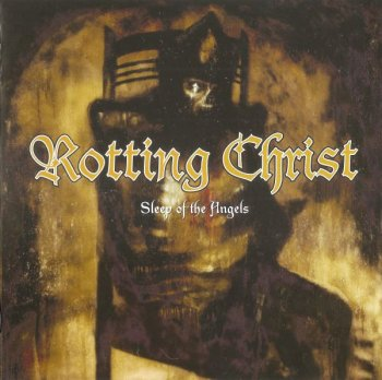 Rotting Christ - Sleep Of The Angels (1999)