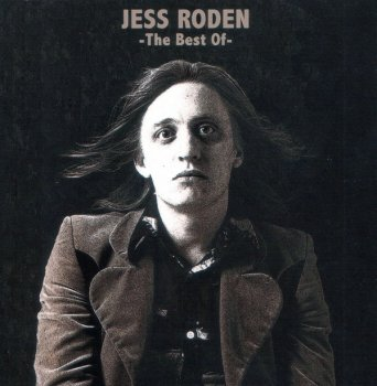 Jess Roden - The Best Of (Compilation, 2009)