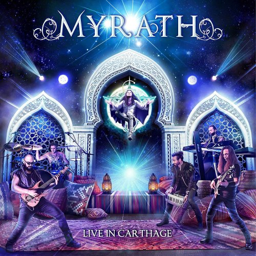 Myrath - Live In Carthage (2019)