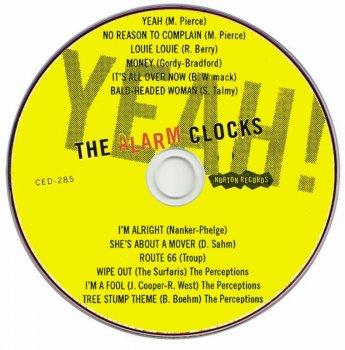 The Alarm Clocks - Yeah! (1966) (2000)