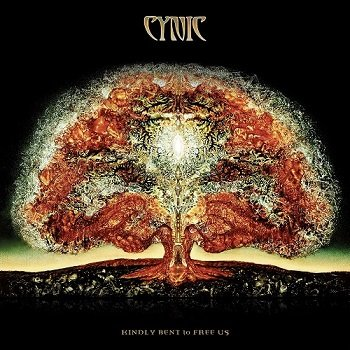 Cynic - Kindly Bent To Free Us (Limited Edition) (2014)