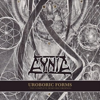 Cynic - Uroboric Forms: The Complete Demo Recordings 1988-1991 (2017)