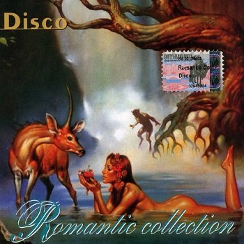 VA - Romantic Collection - Disco (2003)