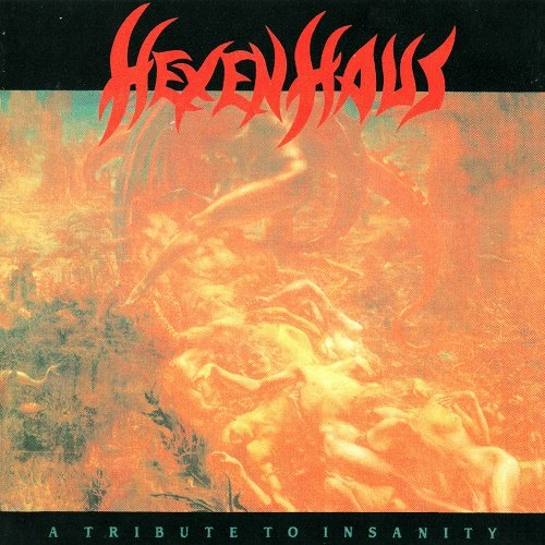 Hexenhaus - A Tribute to Insanity (1988)